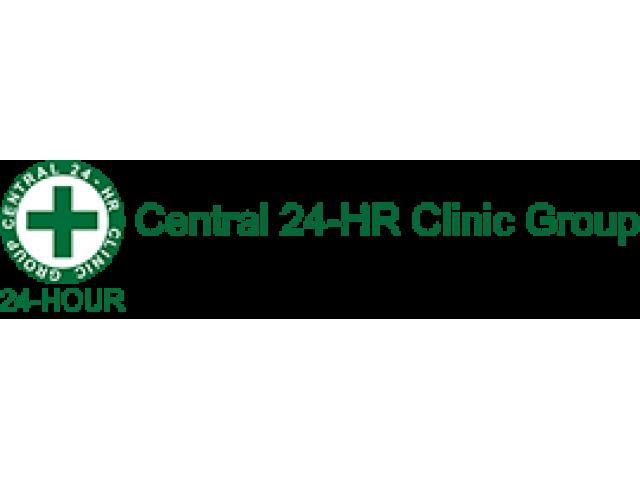 Central 24-HR Clinic