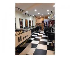 Hair Plus Korean Salon