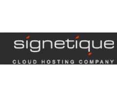 Signetique Cloud Hosting Company