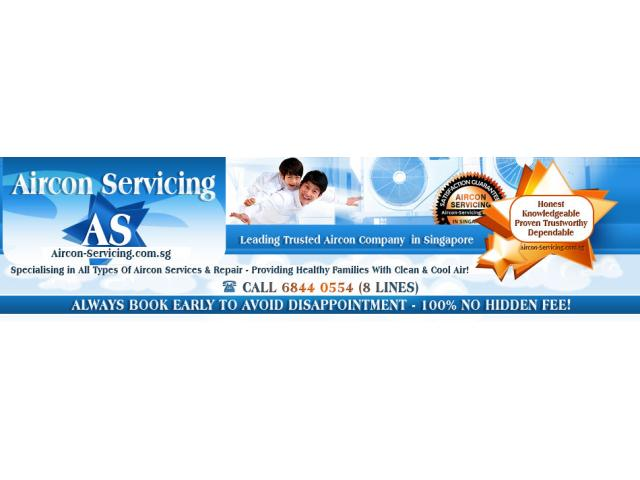 Aircon-Servicing.com.sg