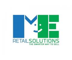 ME-Retail Solutions: E-Warehouse
