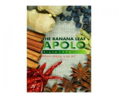 The Banana Leaf Apollo