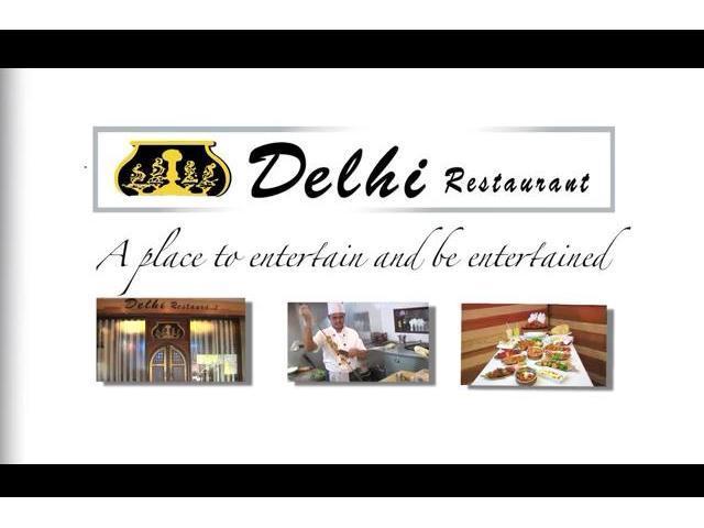 Delhi Restaurant