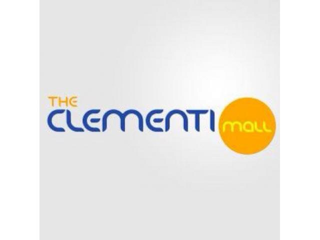 The Clementi Mall