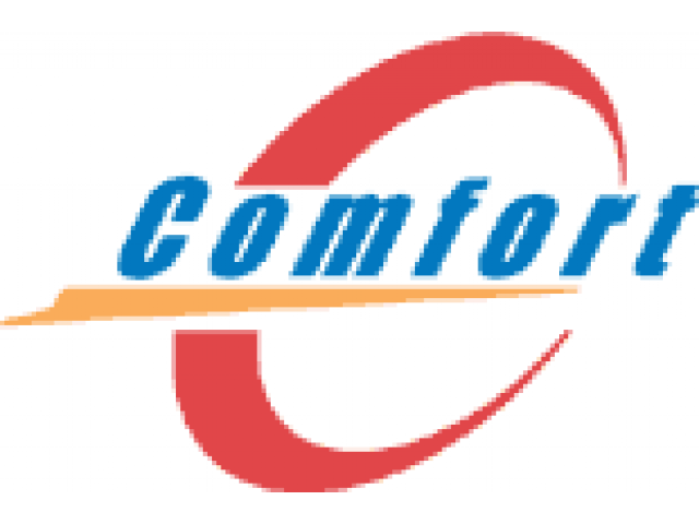 Comfort Transportation Pte Ltd