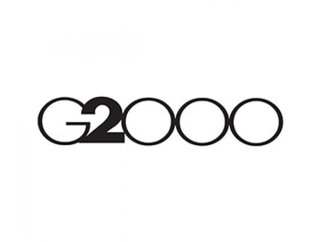 G2000 Singapore