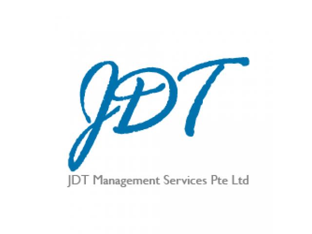 JDT Management Services Pte Ltd