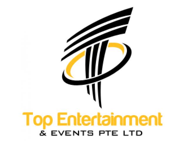 Top Entertainment & Events Pte Ltd