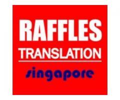 Raffles Translation