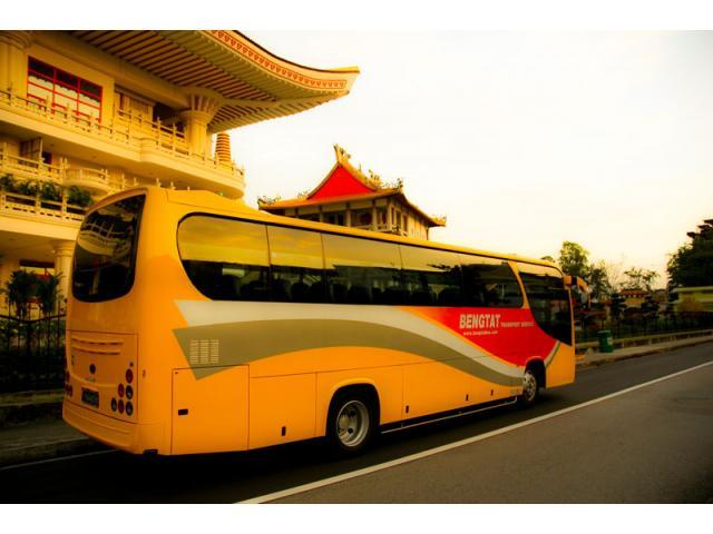 Beng Tat Transport Service