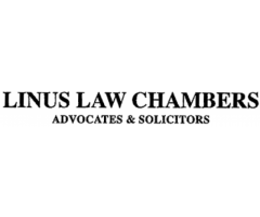 Linus Law Chambers   Advocates & Solicitors