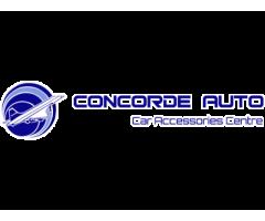 Concorde Auto Accessories Pte Ltd