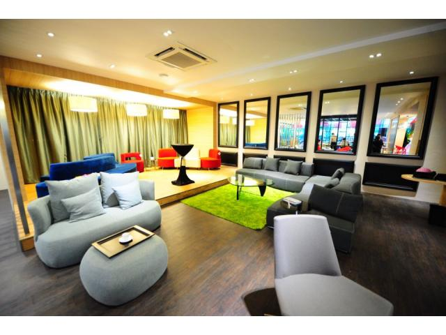 Comfort Design Furniture (Comfort Design Pte Ltd)