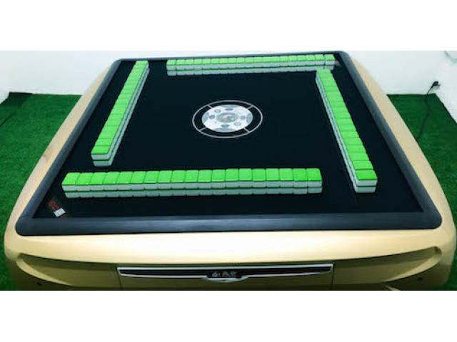 Mahjong King - Automatic Mahjong Tables
