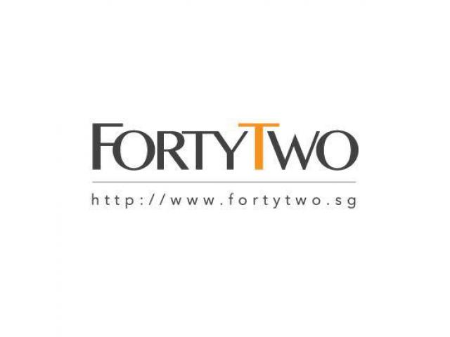 FortyTwo Pte. Ltd.
