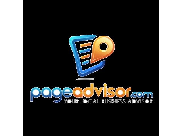 Page Advisor Painters