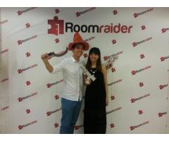 Roomraider SG