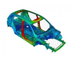 BroadTech Engineering   Your Trusted Engineering Simulation Company