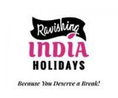 Ravishing India Holidays