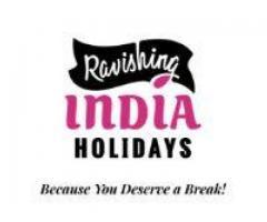 Ravishing India Holidays
