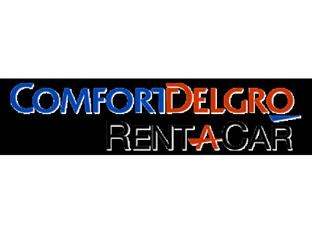 ComfortDelGro Rent-A-Car