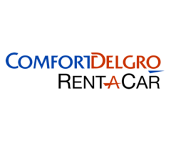 ComfortDelGro Rent-A-Car