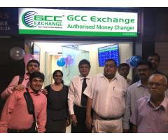 GCC Exchange - The Arcade (Money Changing Service)