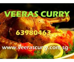 best south indian restaurant in singapore