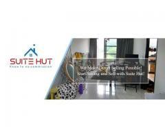 Suite Hut