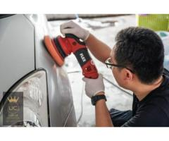 Unicar Pte Ltd (Mobile car Grooming)