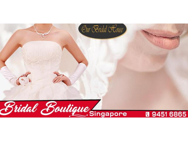 Our Bridal House