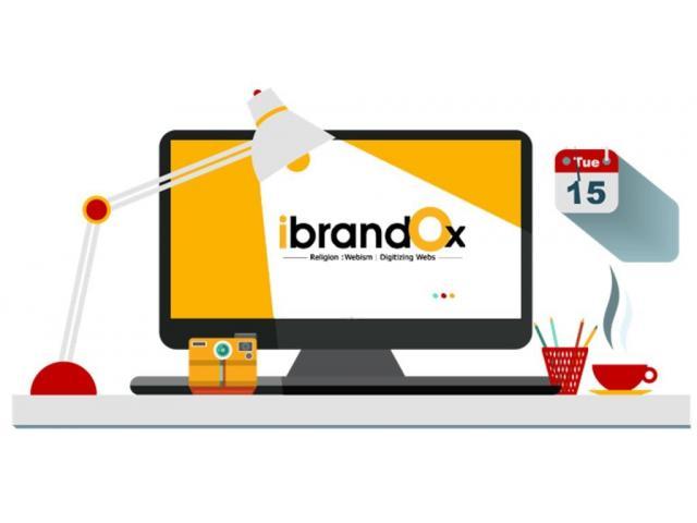 iBrandox Online Pvt. Ltd.
