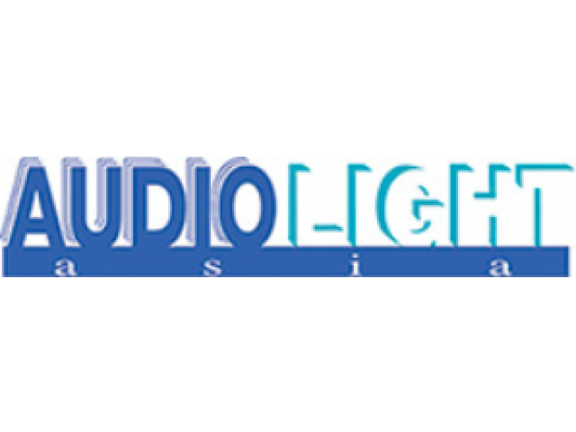 Audio Light Asia Pte Ltd