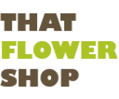 That Flower Shop