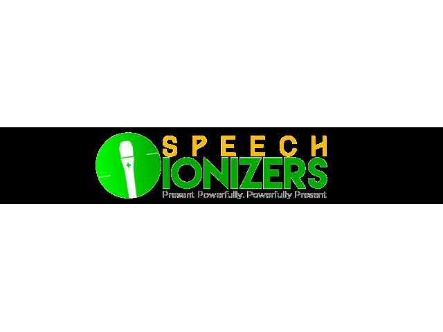 Speech Ionizers