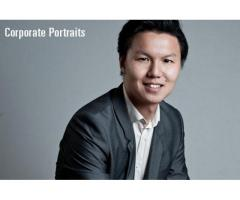 Corporate Portrait Photography Services