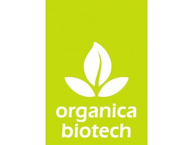 Organica Biotech Pvt. Ltd.