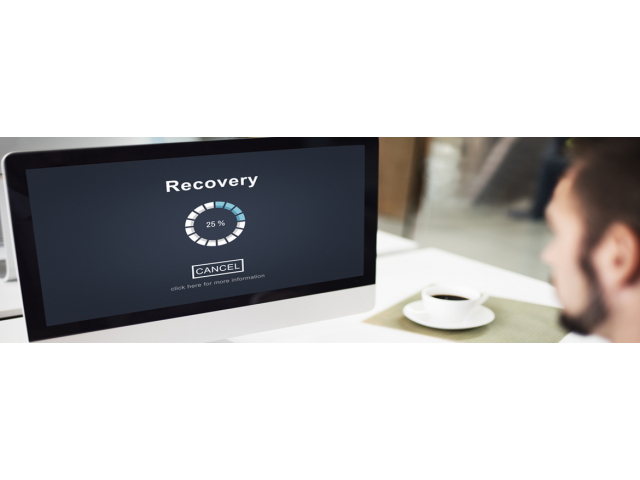 Data X Recovery