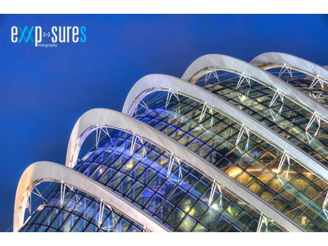 Architecture Photography Services