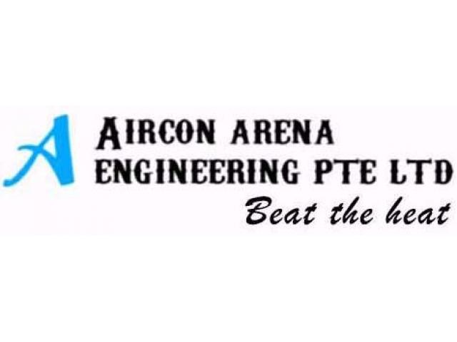 Aircon Arena Engineering Pte Ltd
