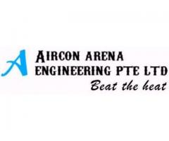 Aircon Arena Engineering Pte Ltd