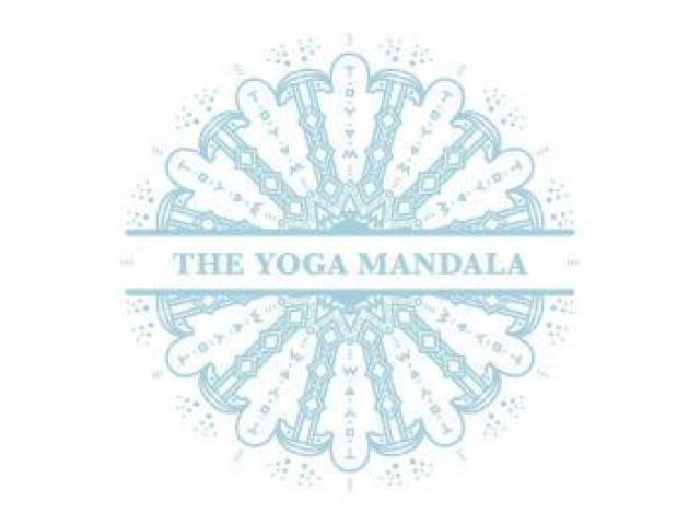 The Yoga Mandala
