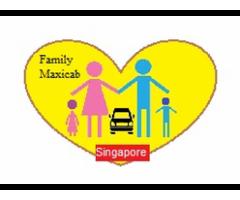 Family Maxicab Singapore