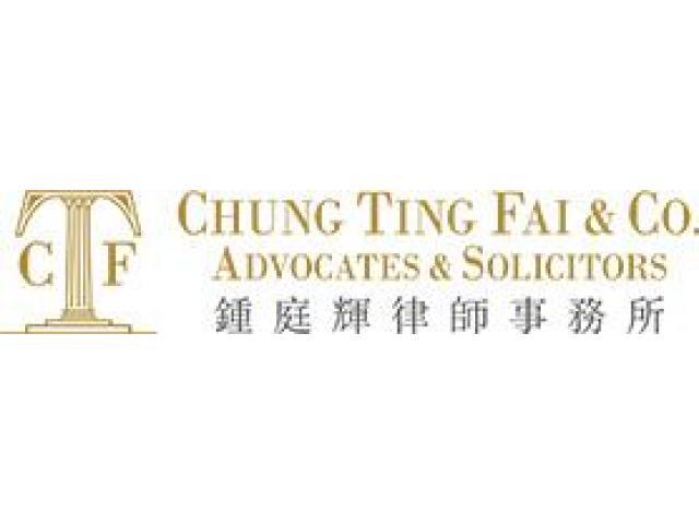 Chung Ting Fai & Co