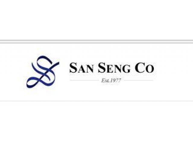 San Seng Co Pte Ltd
