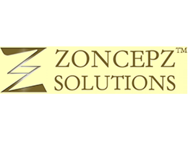Zoncepz Solutions