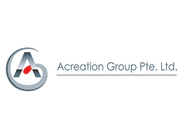 Acreation Group Pte. Ltd.