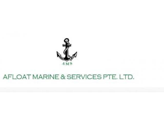 Afloat Marine & Services Pte Ltd.