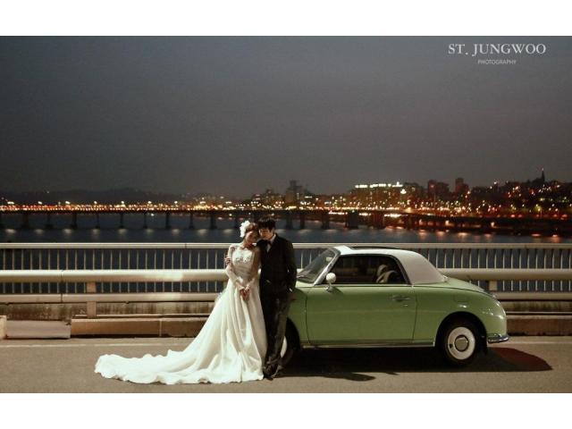 Willcy Wedding