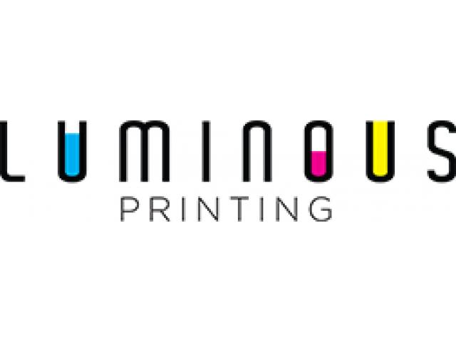 Luminous Printing